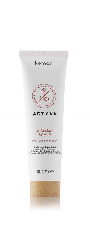 Kemon Actyva P Factor Scalp Treatment 150ml