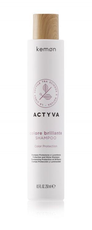 Kemon Actyva colore brillante shampoo 250 ml