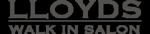 Lloyds Walk in logo