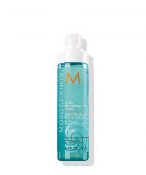 Moroccan Oil Curl ReEnergizing Spray Activates Moisture 160ml