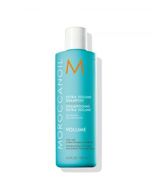 Moroccan Oil Extra Volume Fine Shampoo 250ml