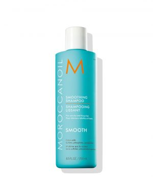 Moroccan Oil Smoothing Frizzy Shampoo 250ml