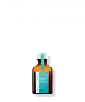 Moroccan oil Treatment Light Haircare 25ml