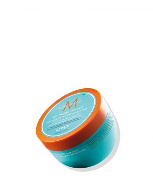 REPLACE Moroccan Oil Restorative Damaged Hair Mask Treatment 250ml