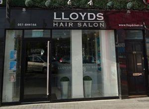 lloyds waterford